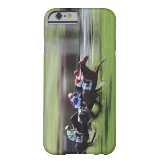 carrera de caballos funda barely there iPhone 6