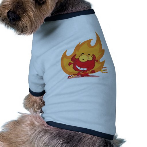 Carrera del bombero ropa de mascota