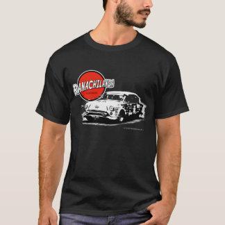 Carrera Panamericana by Ranachilanga 2014 T-Shirt