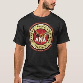Carrera Panamericana Race sign T-Shirt