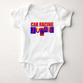 Carreras de coches camisas