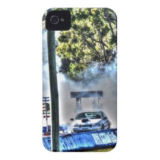 CARRERAS DE COCHES MACKAY QUEENSLAND RURAL iPhone 4 CARCASAS