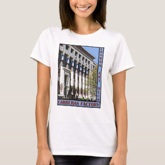 Carreras Factory, London T-Shirt