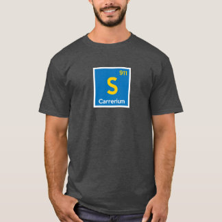 Carrerium -2- T-Shirt