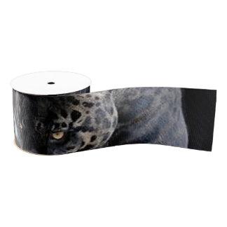 Carrete de la cinta de Jaguar Diablo Lazo De Tela Gruesa