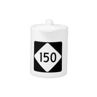 Carretera 150 de Carolina del Norte
