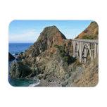 Carretera 1 de la costa - puente grande de la cala