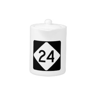 Carretera 24 de Carolina del Norte