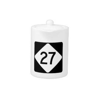 Carretera 27 de Carolina del Norte