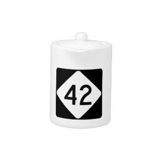 Carretera 42 de Carolina del Norte