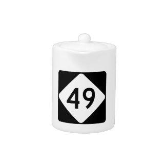 Carretera 49 de Carolina del Norte