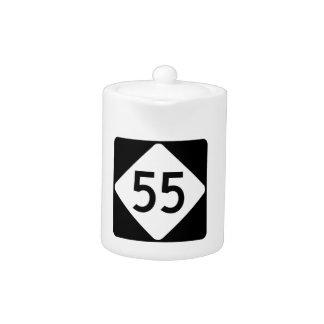 Carretera 55 de Carolina del Norte