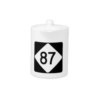 Carretera 87 de Carolina del Norte