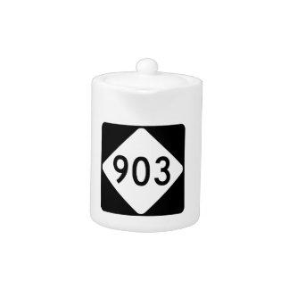 Carretera 903 de Carolina del Norte