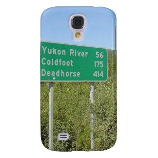 Carretera Alaska de Dalton
