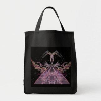 Carretera celestial bolsa tela para la compra