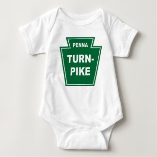 Carretera de peaje de Pennsylvania Camisas