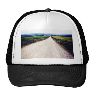 Carretera nacional gorras de camionero