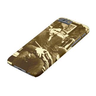 Carretilla de Clyde - la cuadrilla de la Funda Barely There iPhone 6