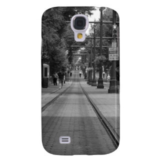 Carretilla de Memphis Funda Para Galaxy S4