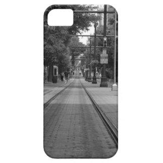Carretilla de Memphis iPhone 5 Carcasas