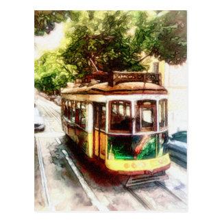 Carretilla en Lisboa por el mac de Shawna Postal