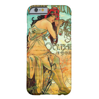 Carriage Dealers Expo 1902 Barely There iPhone 6 Case