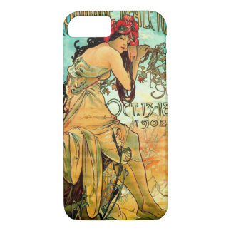 Carriage Dealers Expo 1902 iPhone 7 Case