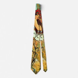 Carriage Dealers Expo 1902 Tie