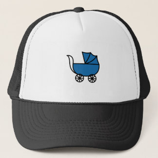 Carriage Trucker Hat