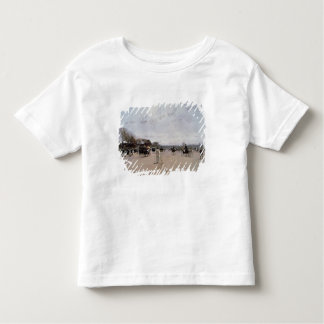Carriages on the Champs Elysees Toddler T-shirt