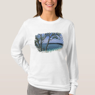 Carribean, Anguilla Island, Road Bay Harbour. T-Shirt