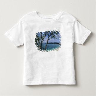 Carribean, Anguilla Island, Road Bay Harbour. Toddler T-shirt