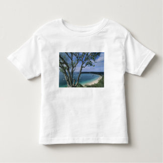 Carribean, Anguilla Island, Road Bay Harbour. Toddler T-shirt