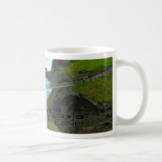Carrick-a-Rede Coffee Mug