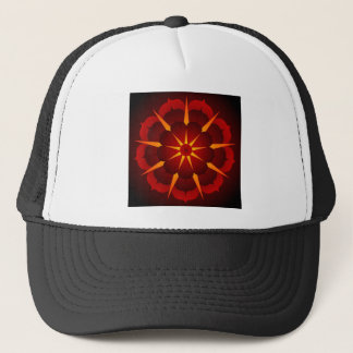 Carrie5 Trucker Hat