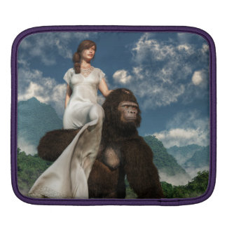 Carried Away iPad Sleeve