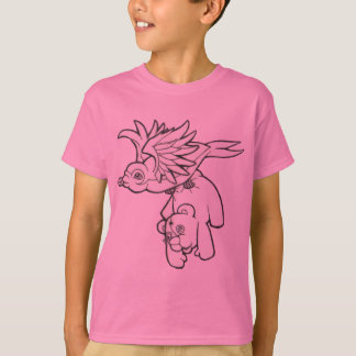 Carried Away T-Shirt