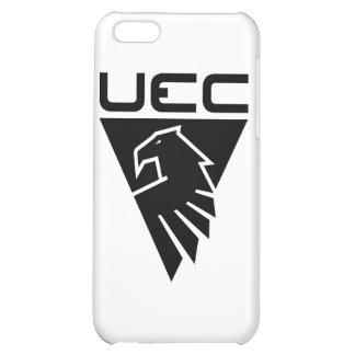 Carrier Command UEC iPhone case iPhone 5C Cases