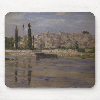 Carrieres-Saint-Denis, 1872 Mousepad