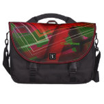 Carrie's laptop bag