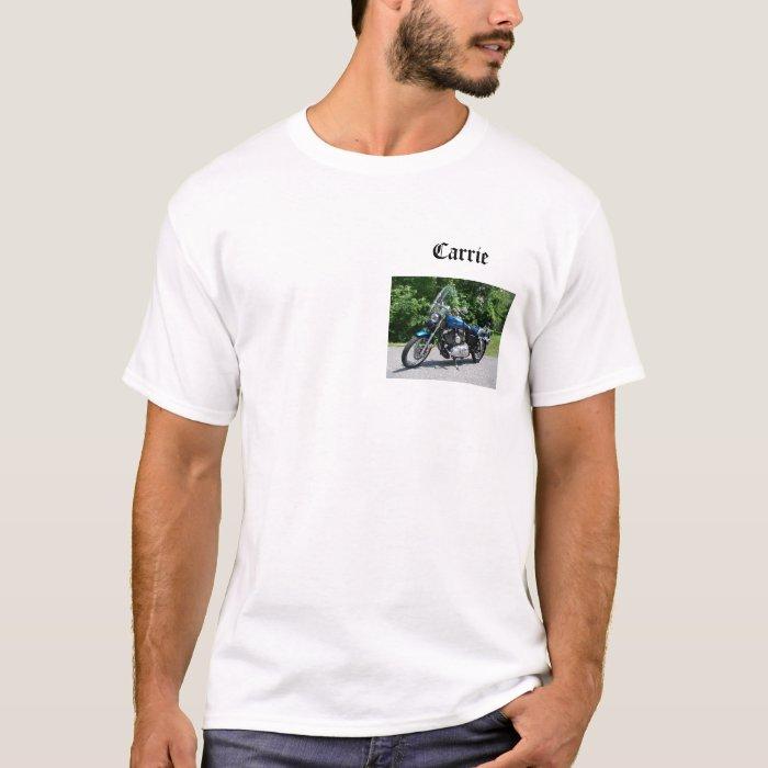 Carrie's T-Shirt 2
