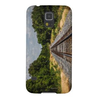 Carril Carcasa Galaxy S5