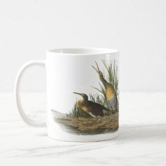 Carril de la chapaleta, Juan Audubon Tazas De Café