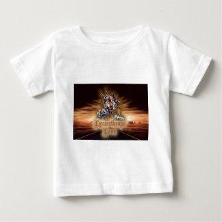 Carril del licántropo camisas