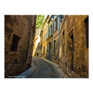 Carriles de Provence Cojinete