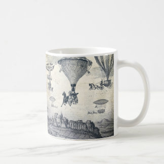 Carrilloons over the City Coffee Mug