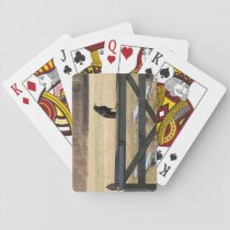 Carrion Crow Playing Cards