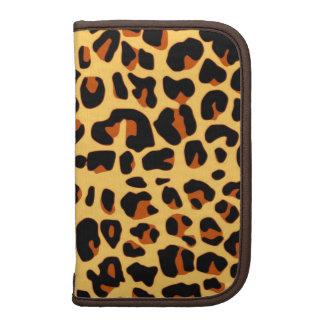 Carrito del leopardo organizador