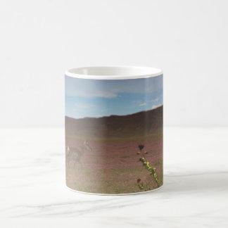 Carrizo Plain National Monument Coffee Mugs